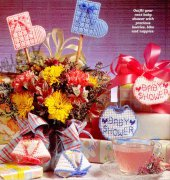 Baby Shower Favors - Janette Venetta and Kimberly A Suber - free