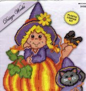 Bewitched - 3150 - Design Works Crafts