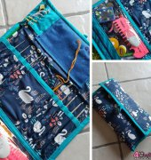 crochet hook case custom 1