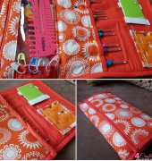crochet hook case custom 2