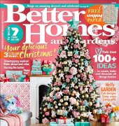 Better Homes and Gardens Australia - Volume 39 Number 13 - Christmas 2016 - Pacific Magazines Pty Ltd - Meredith National Media Group
