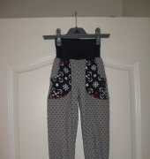 Trousers for my Grandson - unknown