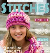 Stitches South Africa - Issue 54 - Autumn 2017 - Tucats Media