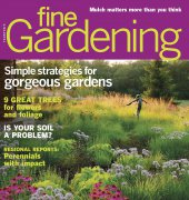 Fine Gardening - Issue 161 - January - February 2015 - The Taunton Press