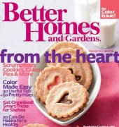 Better Homes and Gardens - Volume 88 No.2 - February 2010 - Meredith National Media Group