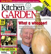 Kitchen garden - Issue 170 - November 2011 - Mortons Media Group LTD