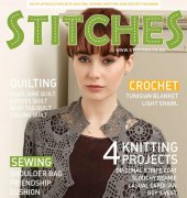 Stitches South Africa - Issue 55 - June/July 2017 - Tucats Media