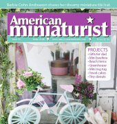 American Miniaturist -  Issue 146 - June 2015 - Ashdown