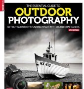 The Essential Guide to Outdoor Photography - 2014 - Dennis Publishing Ltd.