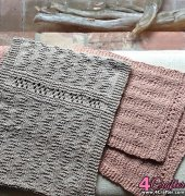 Calming Waters Cowl - Ann Turley Dreith - Studio ATD - Free