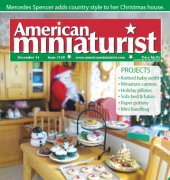 American Miniaturist - Issue 140 - December 2014 - Ashdown Broadcasting