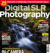 Digital SLR Photography - Issue 107 - October 2015 - Halo Publishing Ltd