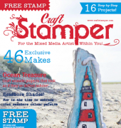 Craft Stamper - Issue 220 - September 2018 - MyTime Media
