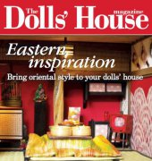 The Doll's House Magazine - March 2015 - GMC Publications