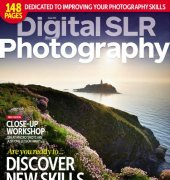 Digital SLR Photography - Issue 106 - September 2015 - Halo Publishing Ltd