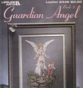 Guardian Angel Book 2- 2346 - Leasure Arts