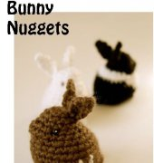 Bunny Nuggets by Brenna Eaves