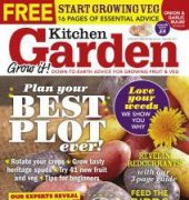 Kitchen Garden - January 2017 - Mortons Media Group LTD