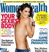 Women's Health - May 2015 - Rodale