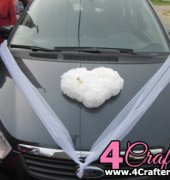 wedding car decoration - ele