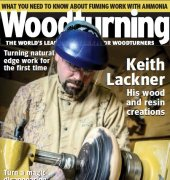 Woodturning - Issue 302 - February 2017 - The GMC Group