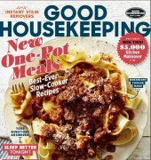 Good Housekeeping USA - February 2017 - Hearst Communications Inc