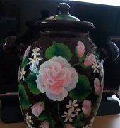 Vase - my own design