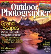 Outdoor Photographer - March 2015 - Werner Publishing
