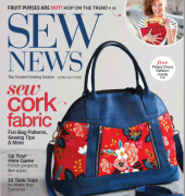Sew News - Issue 365 - June-July 2018 - FW Media