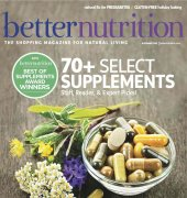 Better Nutrition - November 2015 - Active Interest Media