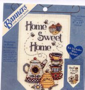 Home Sweet Home - 72502 - Sweetness Of Home - Dimensions