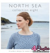 North sea: collection eight - Book by Marie Wallin