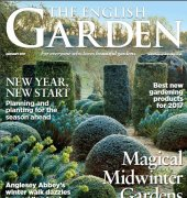 The English Garden - January 2017 - Chelsea Magazine Company LTD