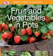 Fruit and Vegetables in Pots - Jo Whittingham