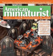 American Miniaturist - Issue 138 - October 2014 - Ashdown Broadcasting