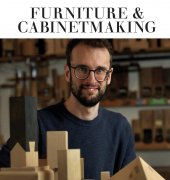 Furniture and Cabinetmaking - Issue 296- January 2021 - Guild of Master Craftsman GMC Publications Ltd
