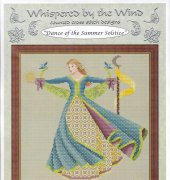 Dance of the Summer Solstice - 11 - Mari McDonald - Whispered by the Wind