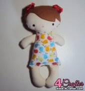 Baby - A Bit of Whimsy Dolls