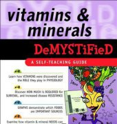 Vitamins and Minerals Demystified - Dr. Steve Blake-The McGraw-Hill Companies, Inc.