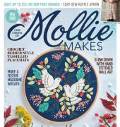 Mollie Makes - Issue 100 - 2019- Immediate Media