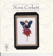 Anemone - Pixie Blossoms Collection - NC228 - Nora Corbett - Mirabilia