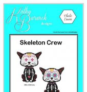 Skeleton Crew - Kathy Barwick Designs