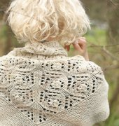 Fossil and Bone - Sylvia McFadden - Softsweater Knits