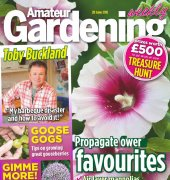 Amateur Gardening - 20 June 2015 - IPC Media