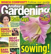 Amateur Gardening - 7th March 2015 - IPC Media