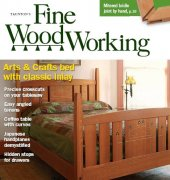 Fine Wood Working - Number 260 - March April 2017 - Taunton Press