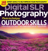 Digital SLR Photography - Issue 105 - August 2015 - Halo Publishing Ltd