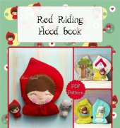 Red Riding Hood Book - Paloma Rocha - Noia Land