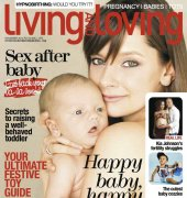 Living and Loving - November 2015 - Caxton
