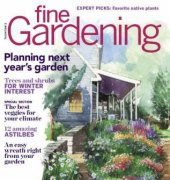 Fine Gardening - Issue 173 - January - February 2017 - The Taunton Press